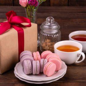 Чай подарочный