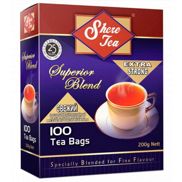 "Чай ""Шери"""