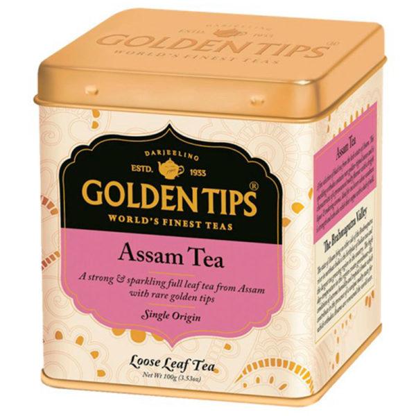 """Чай """"Голден Типс"""""""